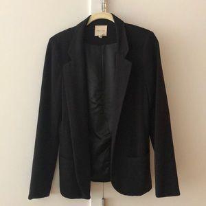UO Black Swing Blazer size S
